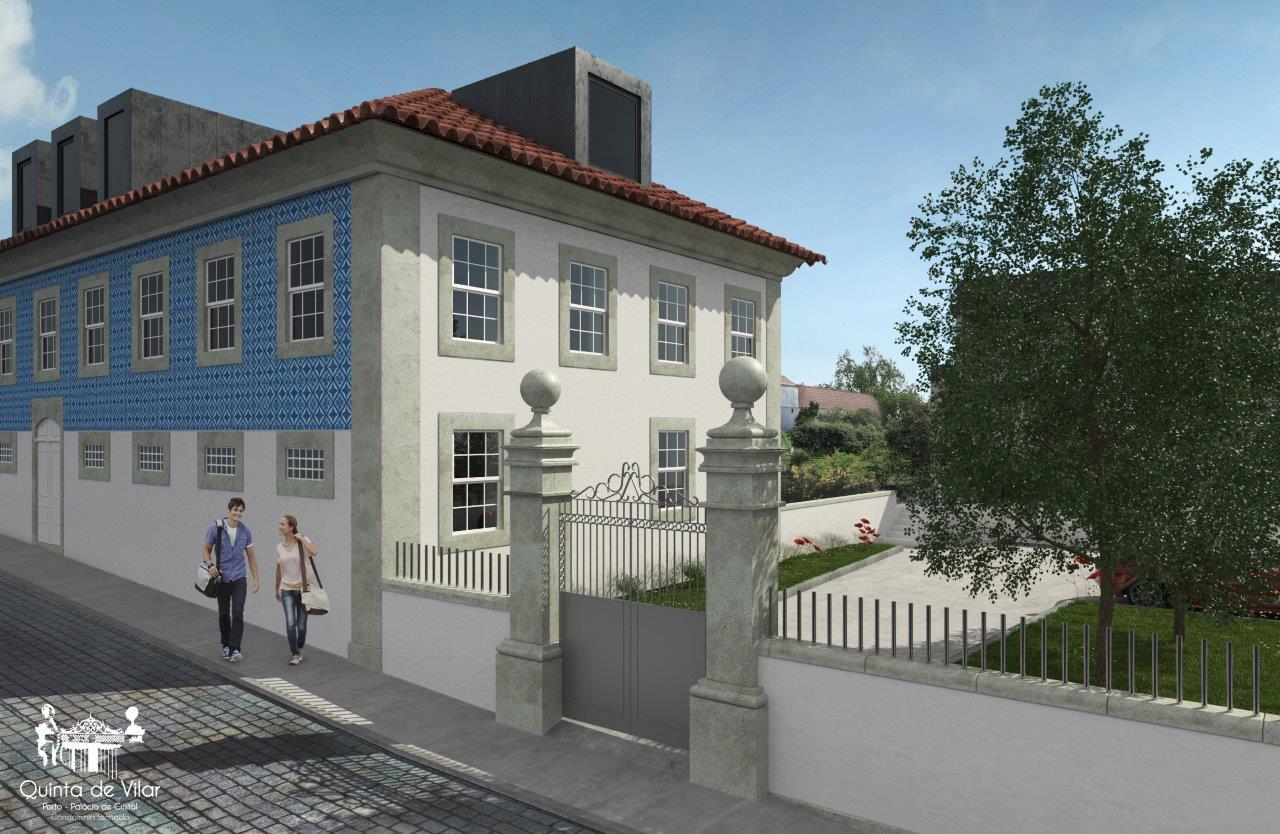 2c0d27bdb568 Apartamento T3 Venda em Cedofeita, Santo Ildefonso, Sé, Miragaia, São  Nicolau e