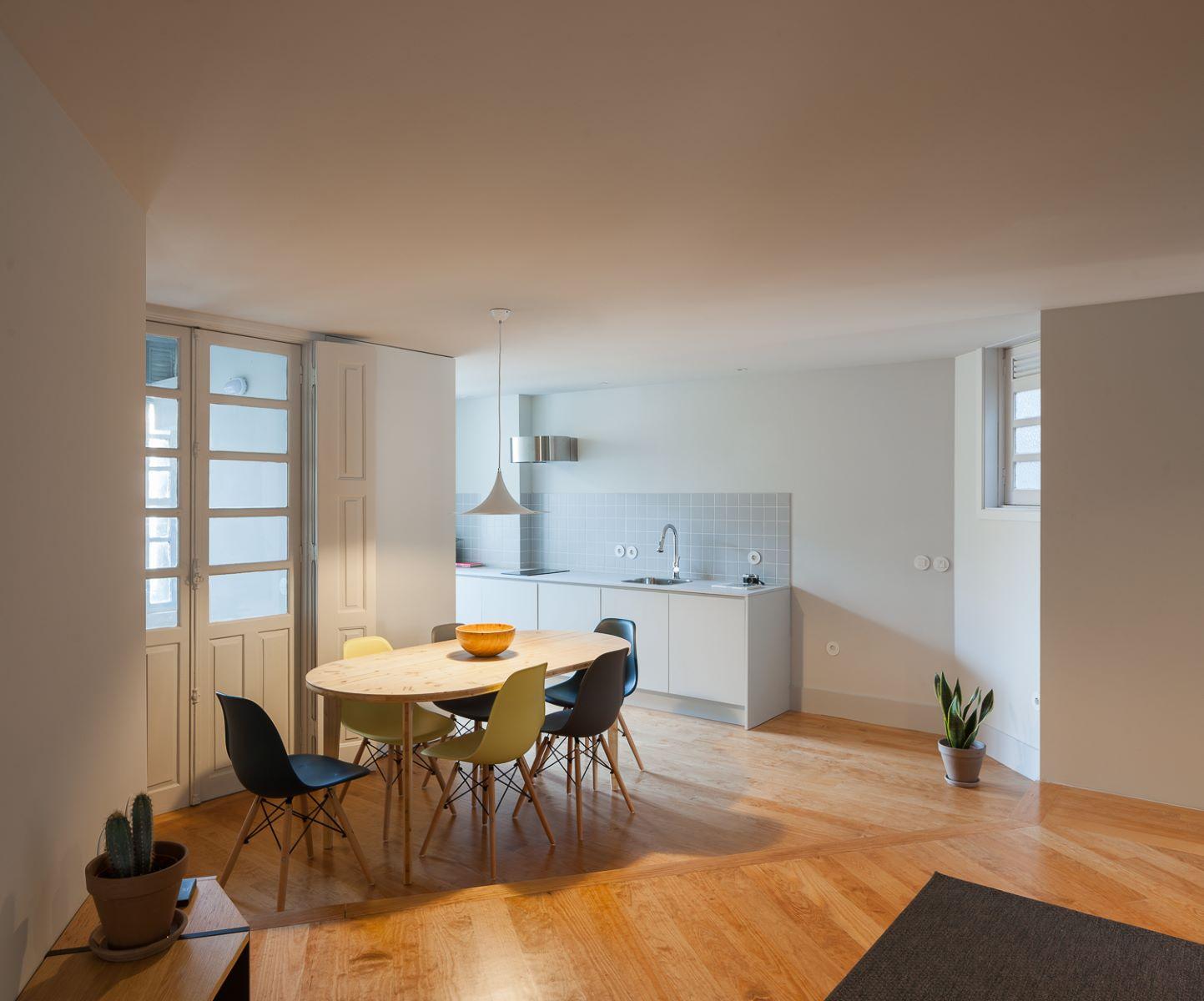 Wohnung 3 Schlafzimmer Verkaufen em Cedofeita, Santo Ildefonso, Sé ...