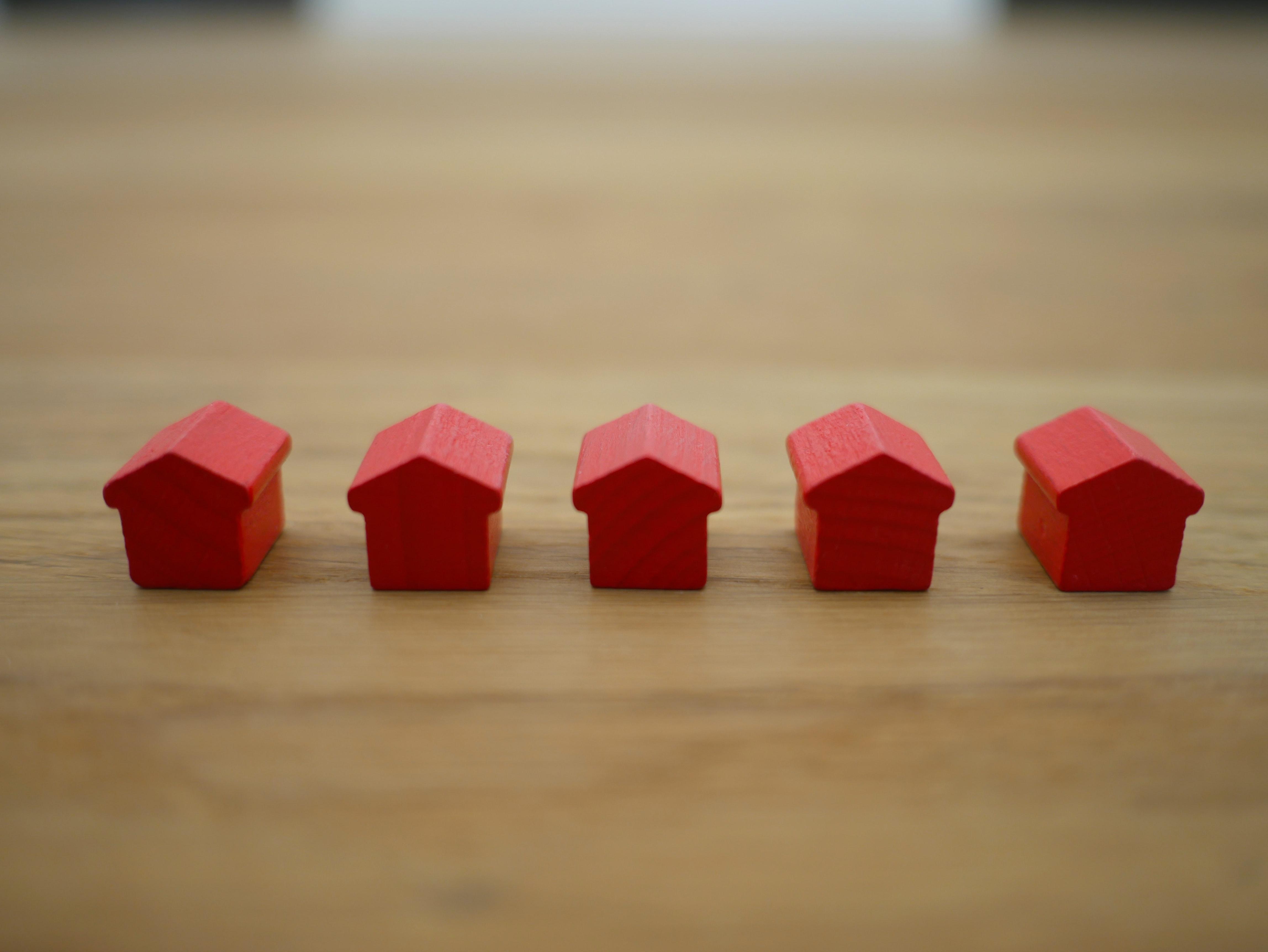 Taxas de juro negativas nos empréstimos da casa até 2026